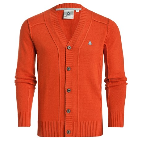 Gaastra-Cardigan-Brail-Orange-1 copy