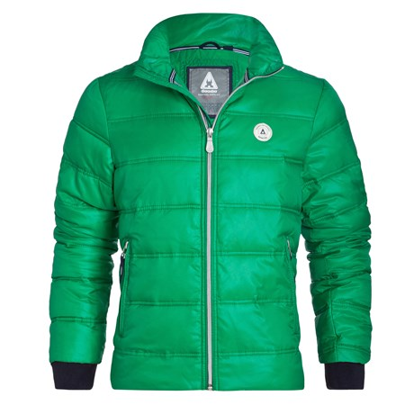 Gaastra-Jacket-Floating-Green-1