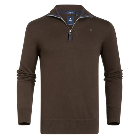 Gaastra-Jumper-Jekyll-Dark-brown-1