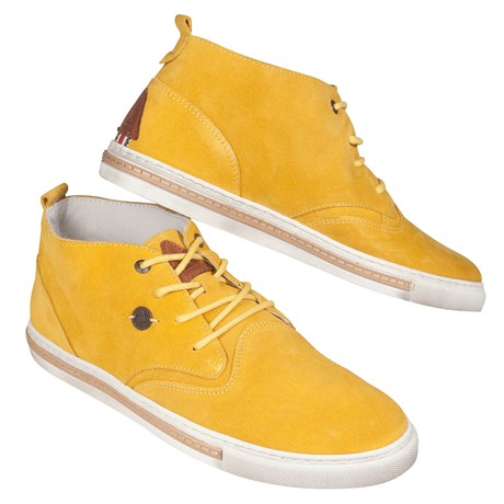 Gaastra-Low-Shoes-Outball-Sports-Yellow-1