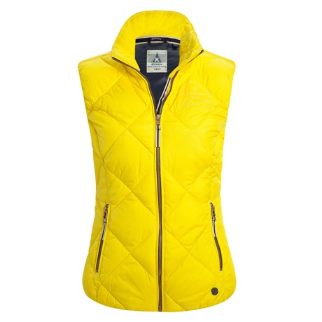 Gaastra-Vest-Charley-Yellow-1