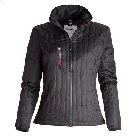 Gaastra-Jacket-Cartagena-Women-Black-1