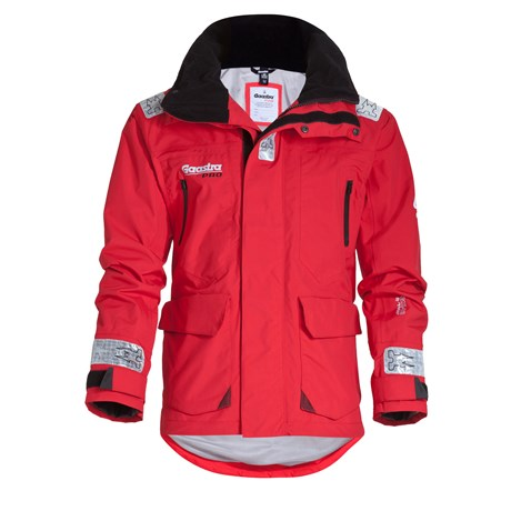 Gaastra-Jacket-Portsmouth-Men-Red-1