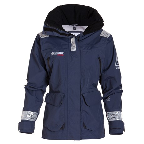Gaastra-Jacket-Portsmouth-Women-Navy-1