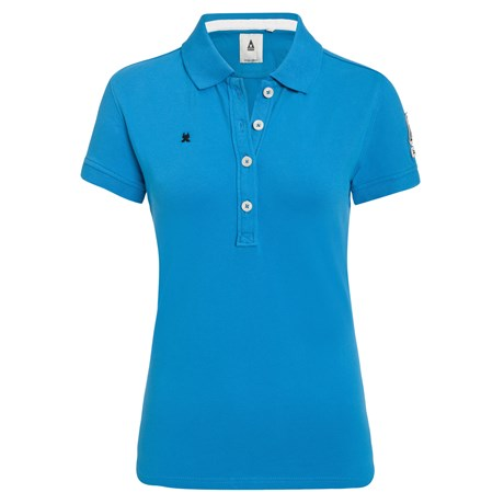 Gaastra-Polo-Shirt-Genua-Women-Blue-1