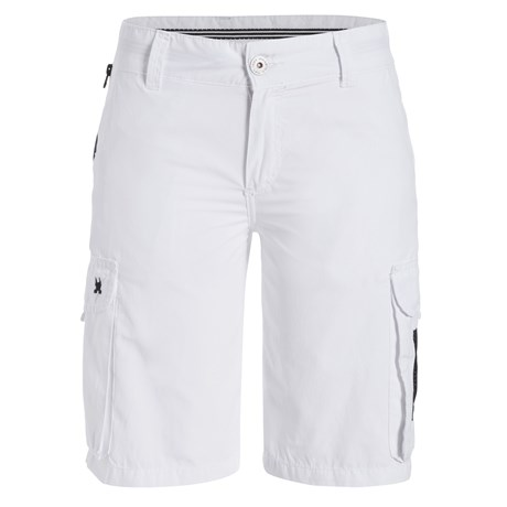 Gaastra-Shorts-North-Bay-Damen-Weiss-1